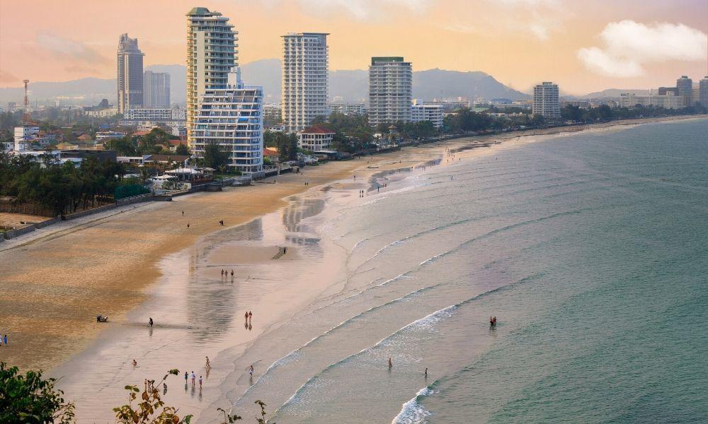 las playas mas bonitas de tailandia
