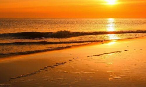 las puestas de sol mas bonitas de Huelva