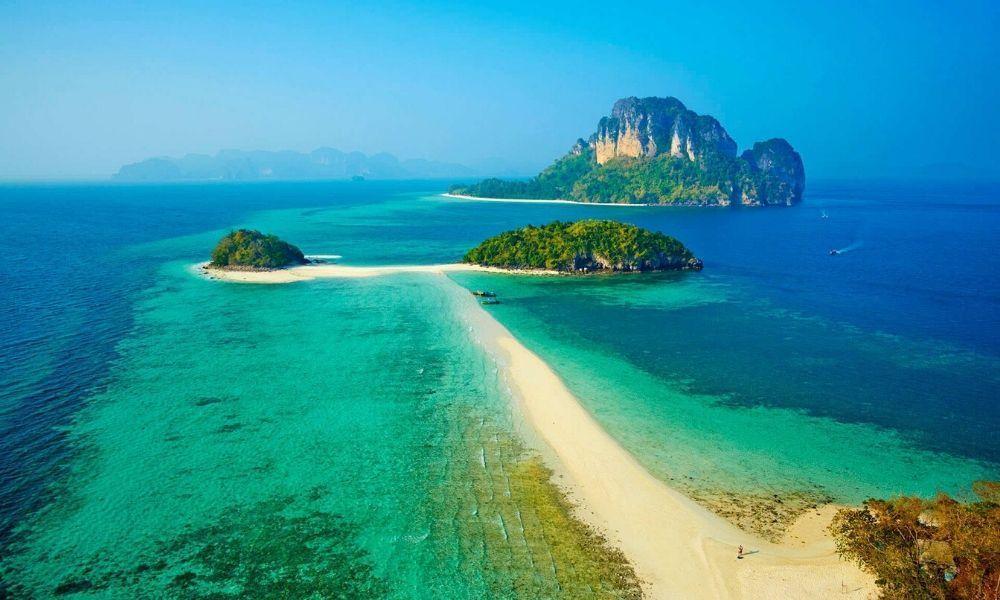 los lugares más románticos de tailandia