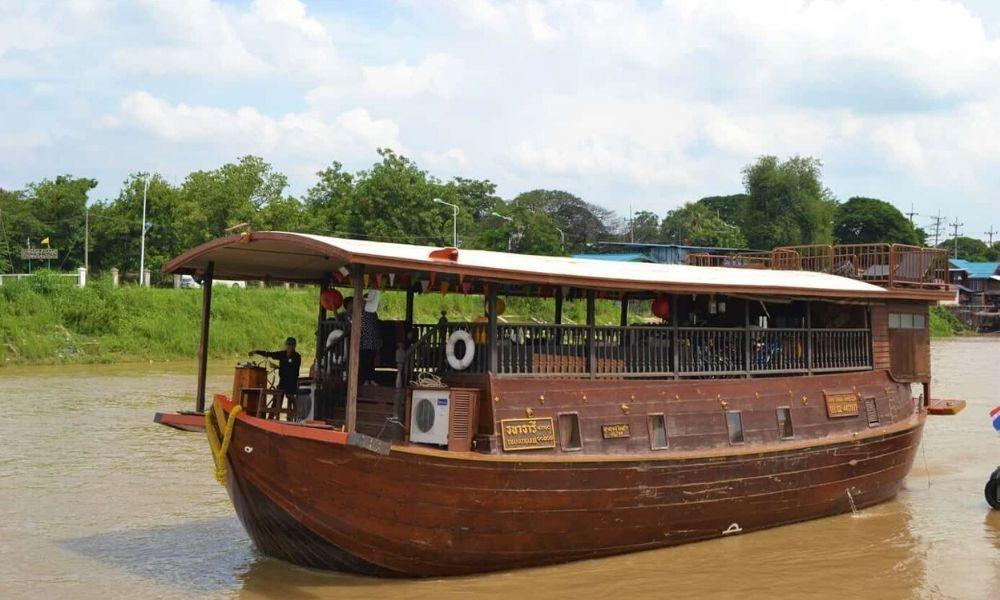 los lugares mas romanticos de tailandia
