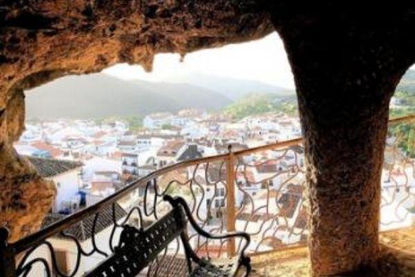 los pueblos mas bonitos de Malaga