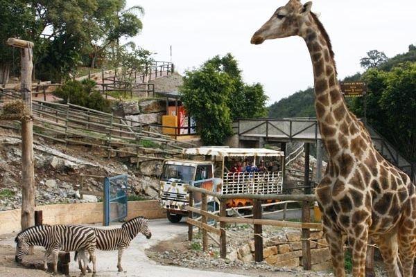 parques tematicos en malaga
