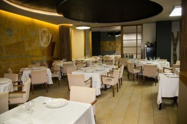 restaurantes romanticos en huelva