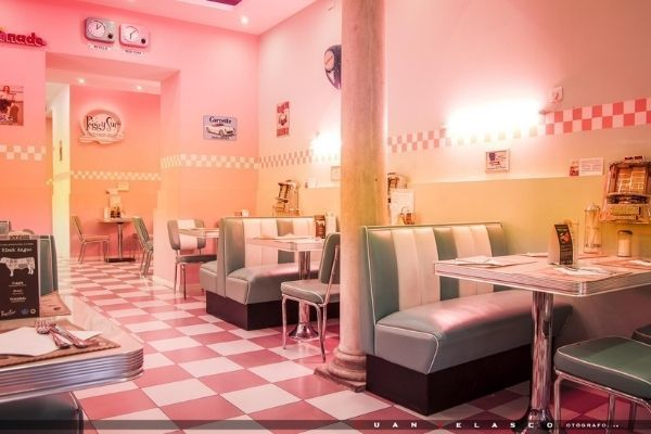 9 planes para comer con niños en Sevilla.