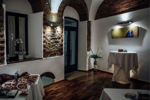 10 planes para una cena en pareja en Córdoba