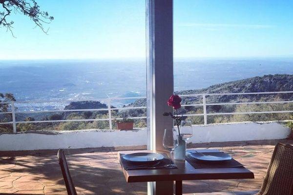 10 planes para una cena en pareja en Cordoba