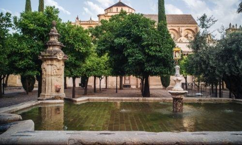 13 lugares románticos en Córdoba