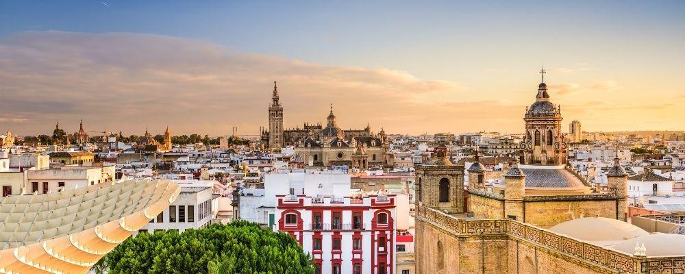 10 mejores visitas en Sevilla con niños