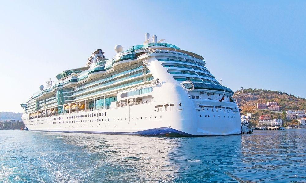 cruceros maritimo