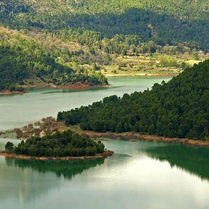 Los 10 miradores más románticos de Jaén